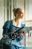 Cover of The Painter's Daughter
