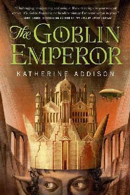Cover of The Goblin Emperor
