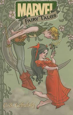 Marvel Fairy Tales
