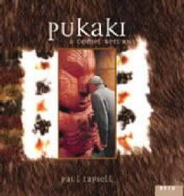 Cover of Pukaki: A comet returns