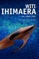 Cover of The Whale Rider
