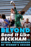 Cover of Beyond bend it like Beckham