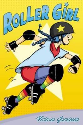 Cover of Roller Girl