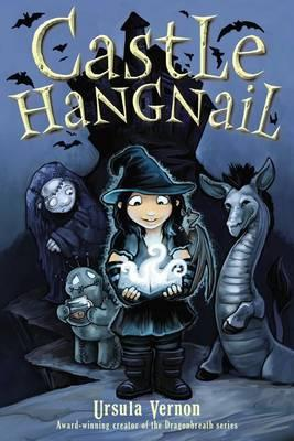 Cover to Castle Hangnail