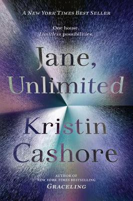 Cover of Jane, Unlimited