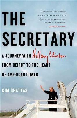 Cover of The secretary