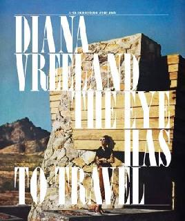Cover image for Diana Vreeland