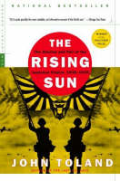 Cover of The Rising Sun