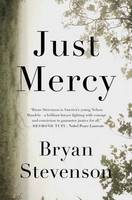 Cover of Just Mercy