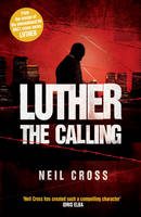 Cover of Luther: The Calling