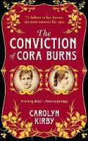 Catalogue link for The conviction of Cora Burns
