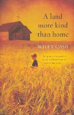 Cover of A Land More Kind Than Home