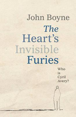 Cover of The heart's invisible furies