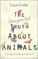 Cover of The truth about animals
