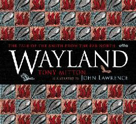 Cover of Wayland