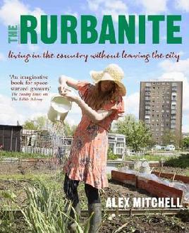 Cover of Rurbanite