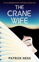 Cover of The Crane wife
