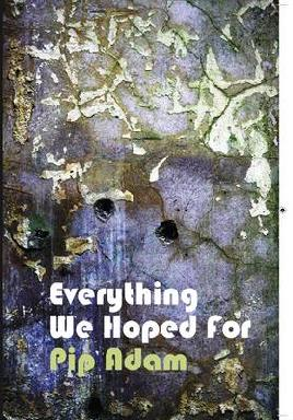 Cover of Everything we hoped for