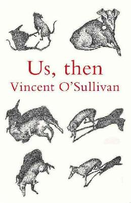 Cover of Us, Then