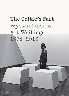 Cover of The Critic's part