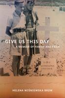 Cover of 'Give us this day'