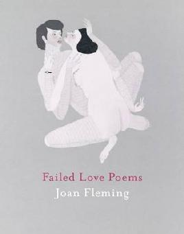 Cover of Failed Love poems