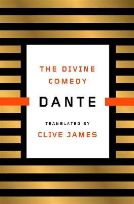 Cover of The Divine Comedy