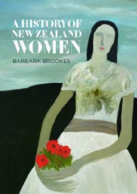 Cover of A history of New Zealand women