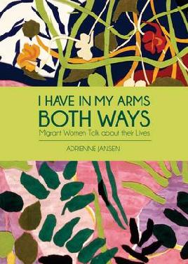 Cover of I have in my arms both ways