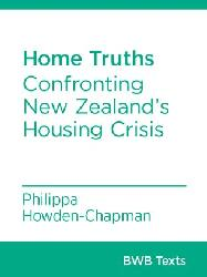Cover image for Home Truths
