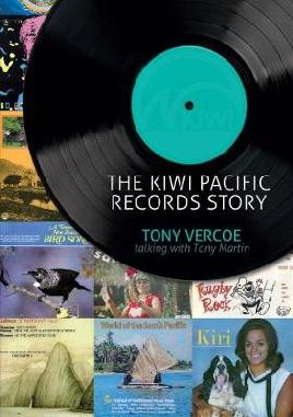 The Kiwi Pacific Records Story