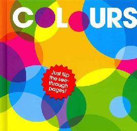 Cover of Colours