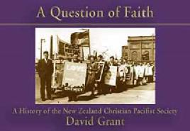 Cover of A question of faith