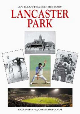 Cover of Lancaster Park