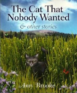 Book Cover of The Cat That Nobody Wanted