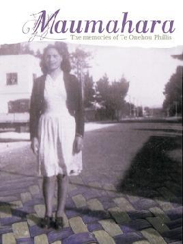 Cover of Maumahara