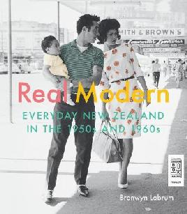 Cover of Real Modern