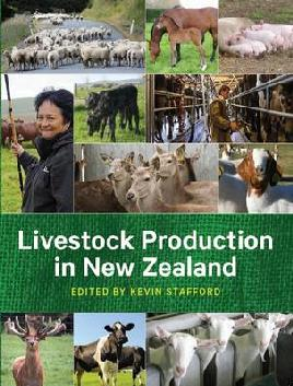 Livestock Production in New Zealand