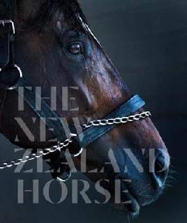 Catalogue link for The New Zealand Horse