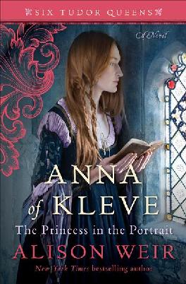 Catalogue link for Anna of Kleve