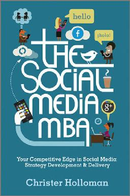 Cover image for The Social Media MBA
