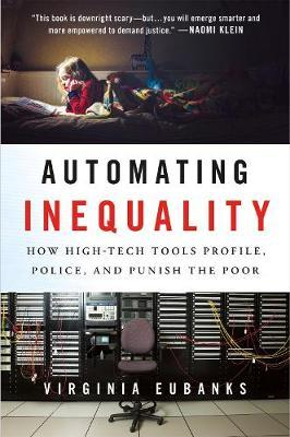 Cover of Automating inequality