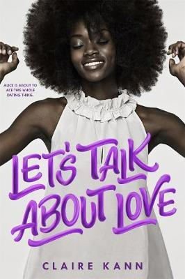 Cover of Let's Talk About Love