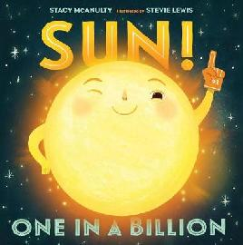 Catalogue link for Sun! One in a billion