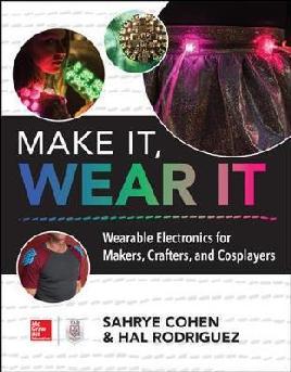 Catalogue link for Make it, wear it