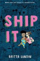 Catalogue link for Ship it