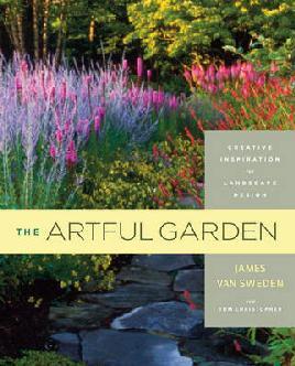 Cover of The Artful Garden
