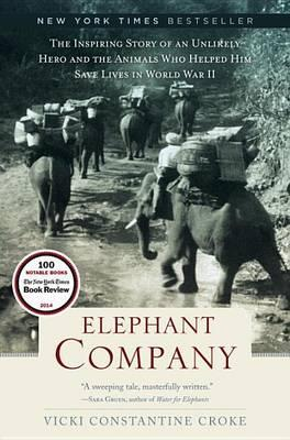 Cover of Elephant Company