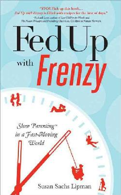 Cover of Fed up with frenzy