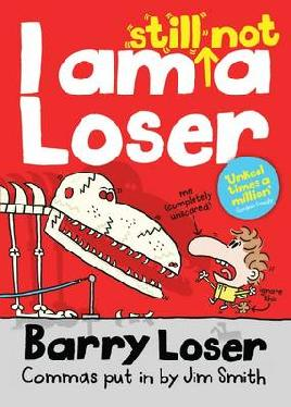 Cover of I Am Still Not A Loser